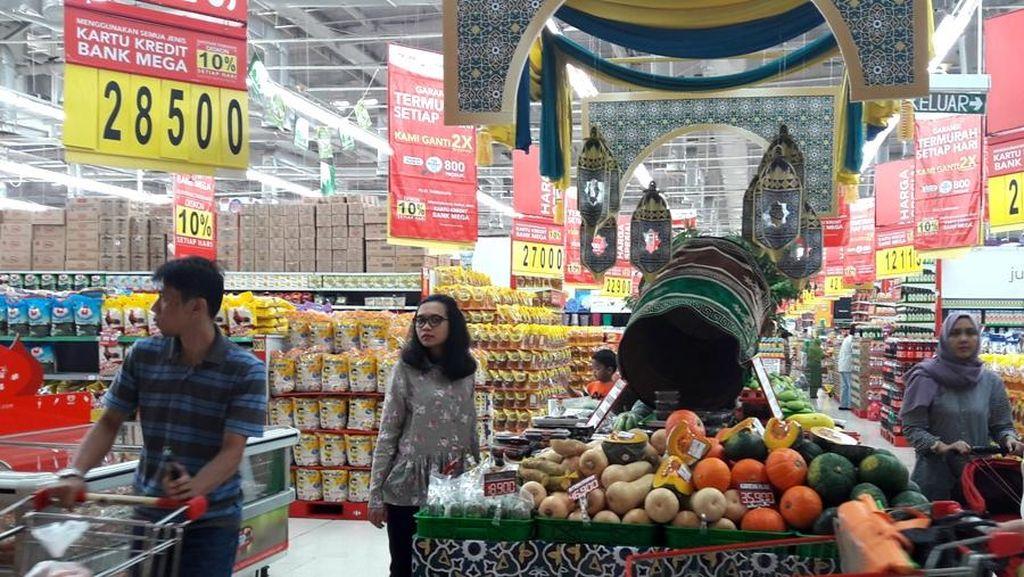 Transmart Carrefour Promo Beragam Pilihan Kurma