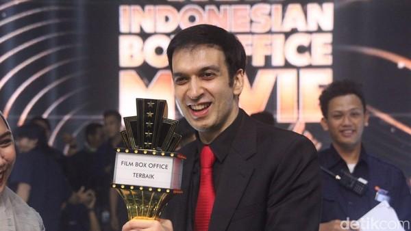 Heboh Boikot Film Ayat-Ayat Cinta 2, Produser Akhirnya Bicara
