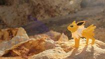 Melihat Aksi Seru Pokemon di Dunia Nyata
