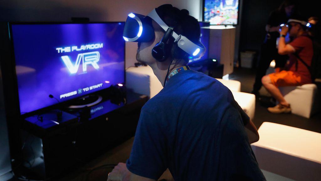 Apa Kejutan Sony di E3?
