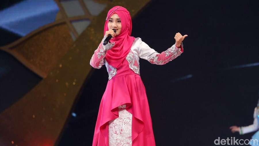 Fatin Shidqia dan Isyana Sarasvati Meriahkan Sunsilk Hijab Hunt