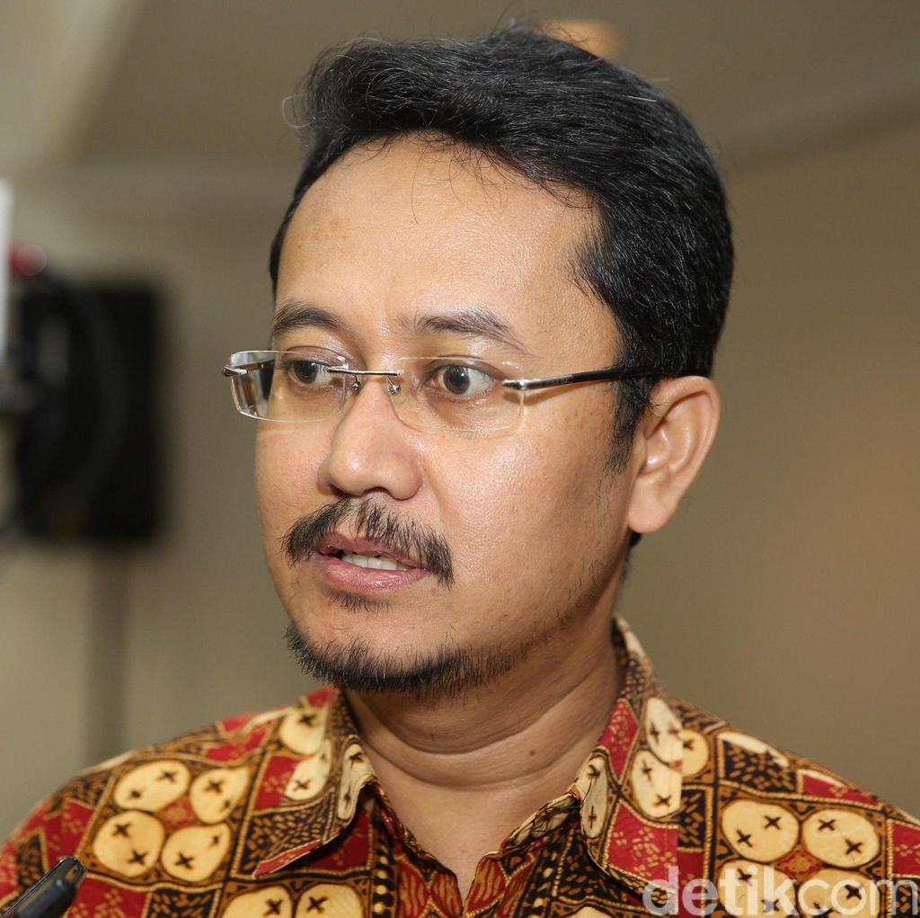 Eks Pimpinan KPU: Yang Aware Terhadap Pemilu Hanya Elit Saja