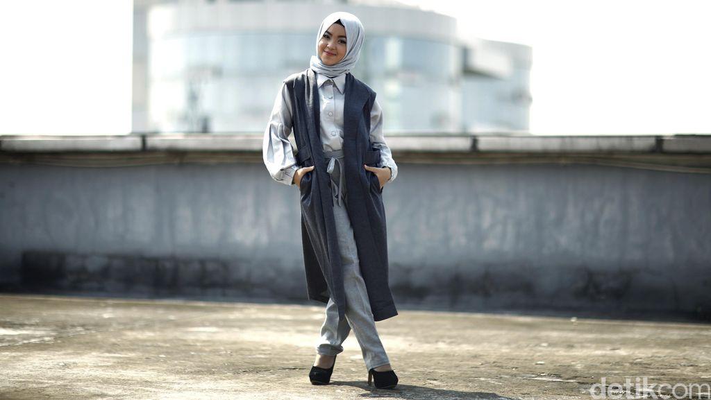 Tips Lolos Audisi Sunsilk Hijab Hunt 2017 dari Finalis Rizma Aprilia