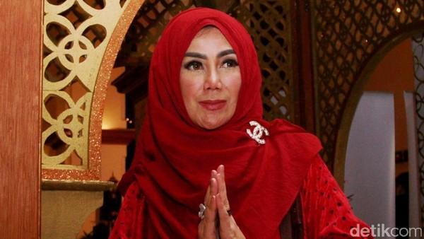 Dugaan Amy Qanita Soal Potongan Foto Tiket Kencan Rahasia Raffi-Ayu