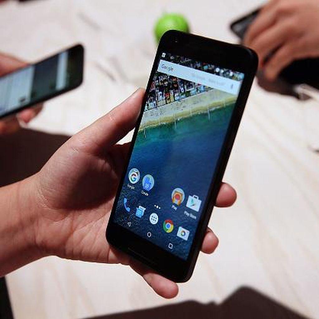 Harga Ponsel Android Kok Cepat Terjun Bebas?