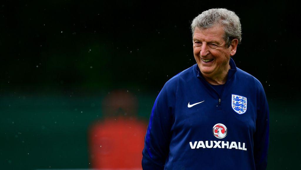 Roy Hodgson Jadi Manajer Baru Crystal Palace