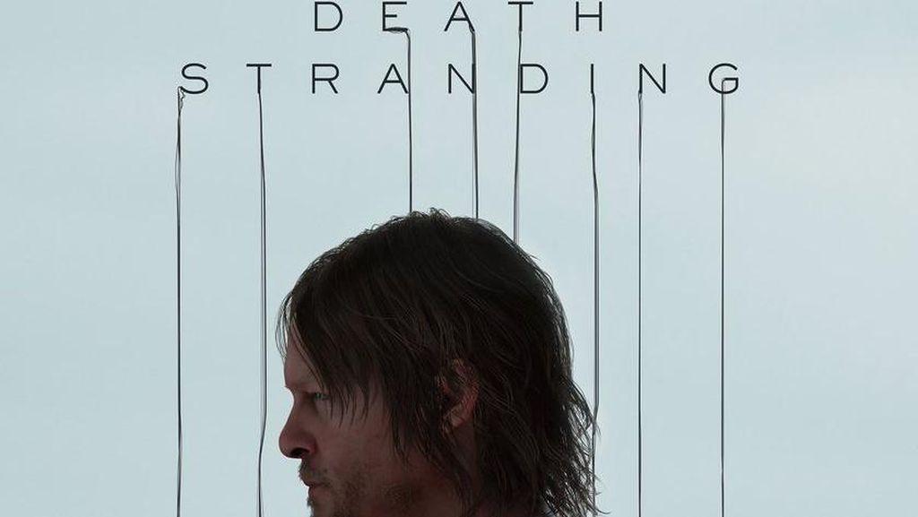 Death Stranding Jadi Game Pembuka Hideo Kojima