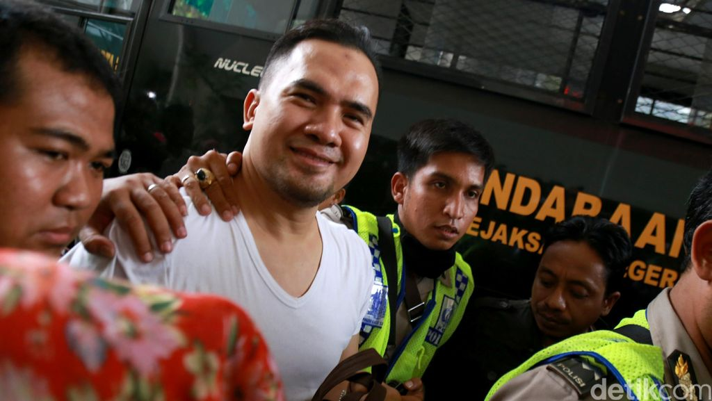 KPK Tangkap Panitera PN Jakut, Diduga Terkait Kasus Saipul Jamil