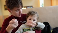 6 Tanda Anak yang Picky Eater Kekurangan Nutrisi