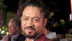 Aktor Life of Pi Irrfan Khan Idap Tumor Langka