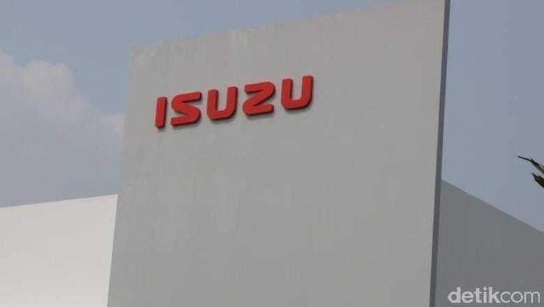 Isuzu Bakal Luncurkan 6 Produk Baru di 2017