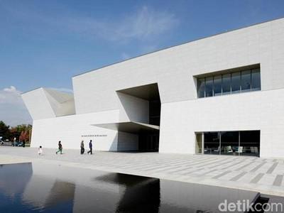 Museum Islam Termegah di Amerika Utara