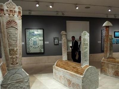 Mengagumi Koleksi Seni Islam di Mesir