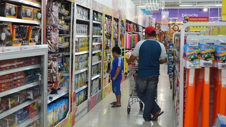 Aneka Promo Mainan Hingga 21 Juni di Transmart Carrefour
