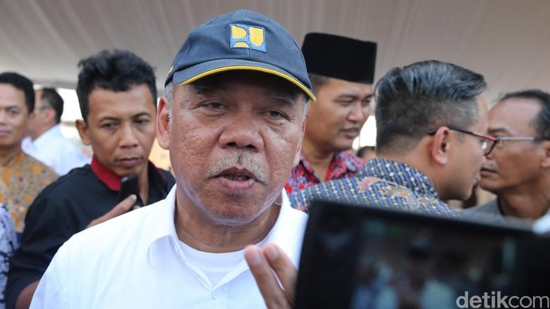 Menteri PU dan Perumahan Rakyat: KPR Subsidi Saja Masih Ada DP