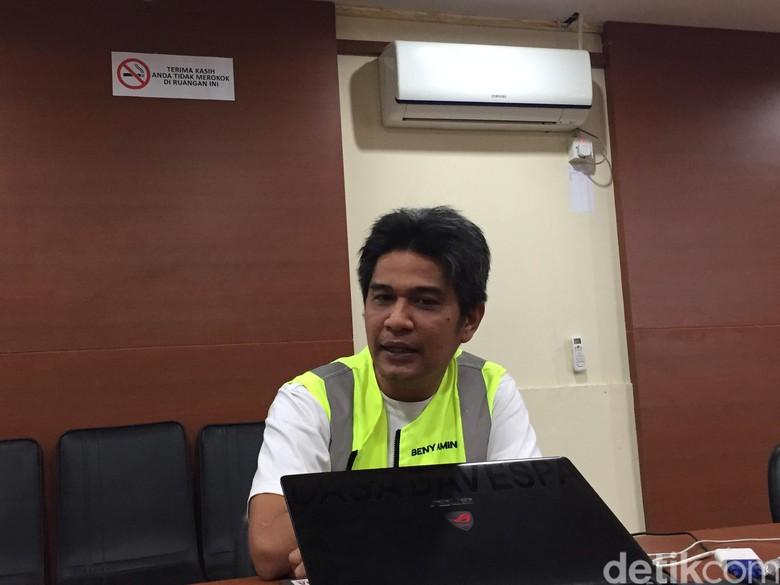T3 Ultimate Bandara Soekarno-Hatta Penuh Sentuhan Seniman Ternama Indonesia
