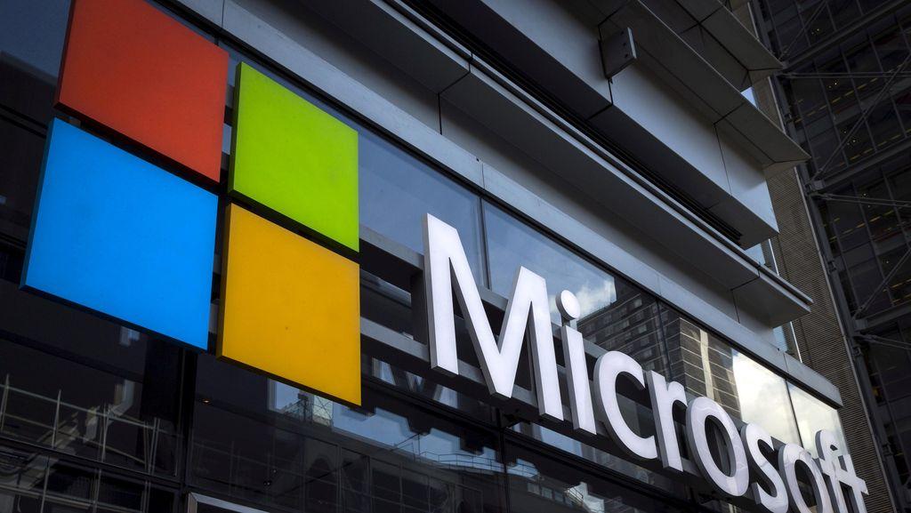 Microsoft Indonesia Punya Bos Baru, Siapa Dia?