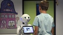Asia Pasifik Dominasi Pertumbuhan Robot Humanoid
