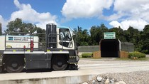 Melihat Budidaya SDA di Lokasi Eks Tambang dan Pembinaan 7 Suku di Papua
