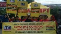 Indosat Jangan Cuma Berani Keroyokan Lawan Telkomsel
