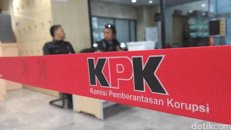 Kasus Suap Wali Kota Kendari, KPK Geledah 5 Lokasi
