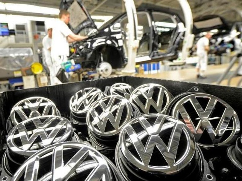 Mantan Bos VW Diinvestigasi Pihak Berwenang Jerman