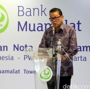 Bank Muamalat Lagi Kritis? Begini Kondisi Keuangannya