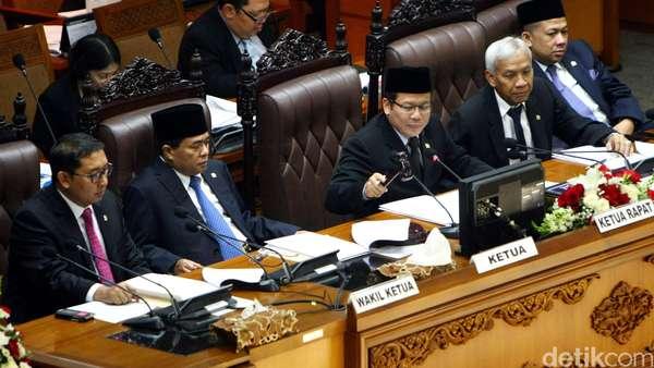 PKS Desak Fahri Diberhentikan, Pimpinan DPR Bergeming