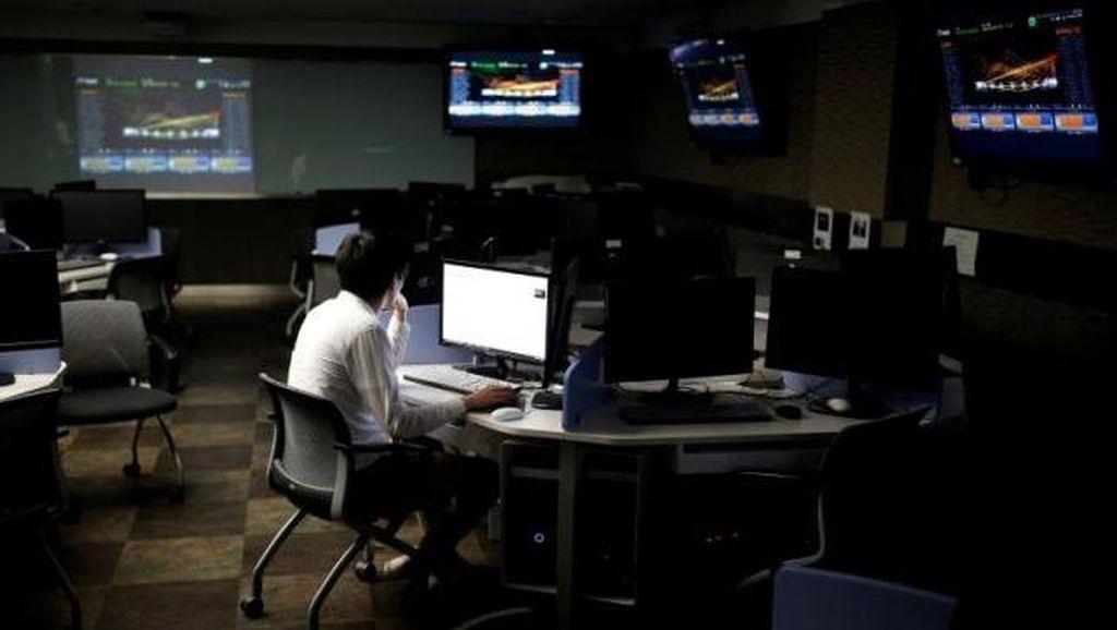 Hacker Jual Senjata Cyber Amerika