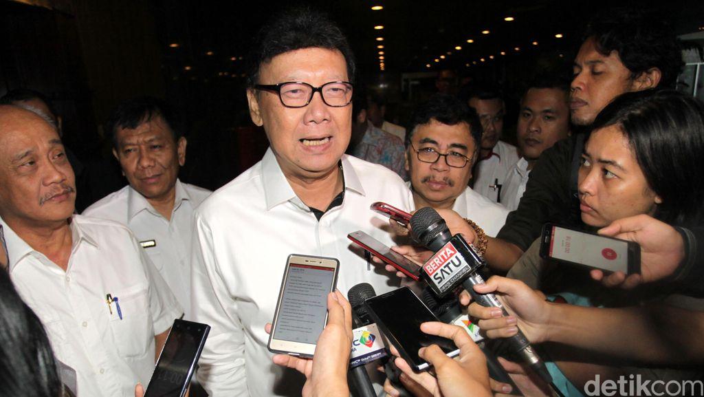 NTT Jadi Tuan Rumah Hari Nusantara 2016, Mendagri: Ini Bisa Jadi Aset