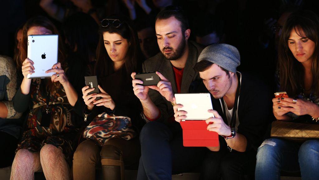 Telegram, Layanan Messaging yang Bikin Aparat Pusing