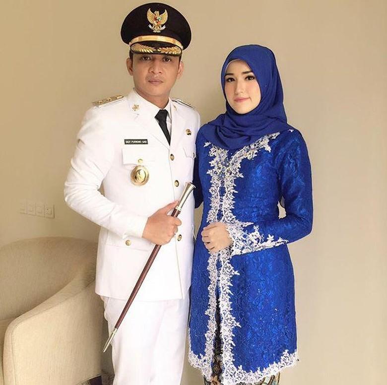 Pasha ke Singapura Tanpa Izin Kemdagri, Ini Kata Gubernur Sulteng
