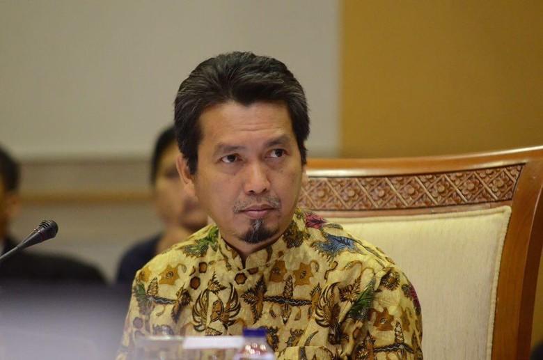 Muzzammil ke Mahfudz: Pernyataan Saya Tak Sekeras Penghinaan Fahri ke PKS