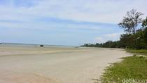 Pasir Padi Bay Diharapkan Jadi Pemantik Peningkatan Pariwisata Daerah