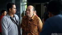 KPK Harus Usut Aliran Uang Pejabat MA Andri yang Memiliki Kekayaan Fantastis