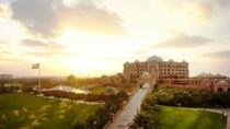 6 Hotel Mewah Ala Timur Tengah