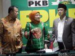 Setya Novanto Ditahan, F-PKB: Citra DPR Jadi Terganggu