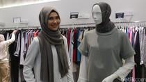 Rani Hatta Tawarkan Keragaman Lewat Zebra Cross di Tokyo Fashion Week