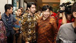 Musik Indonesia di Mata Guruh Soekarno Putra