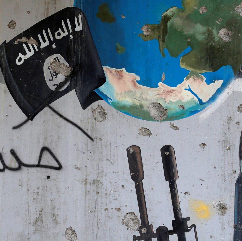 Dituduh Kerja Sama dengan Rezim, 116 Warga Suriah Dibantai ISIS