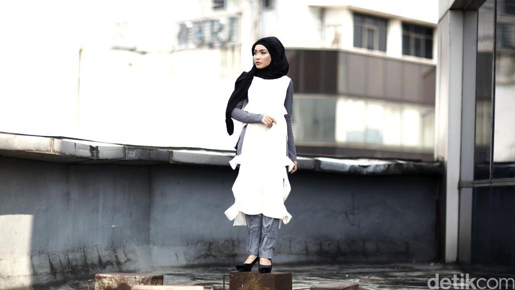 Semakin Dikenal & Manfaat Lain Pasca Ikut Hijab Hunt Bagi Kanya Cittasara