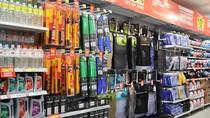 Transmart Carrefour Promo Aneka Perlengkapan Mobil Agar Mudik Aman