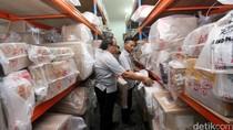 Kiriman Paket Via Pos Mulai Meningkat Jelang Lebaran