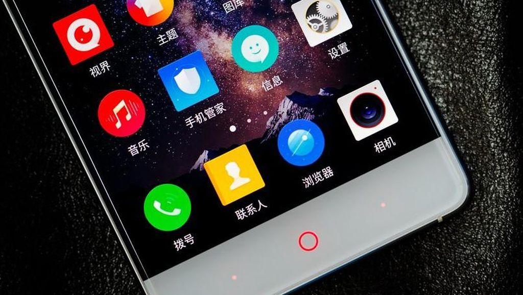 Pengamat: Jangan Beli Dulu Ponsel Android ZTE