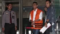 Absen dari Pemeriksaan, 6 Saksi Kasus TPPU M Sanusi Dipanggil KPK Lagi
