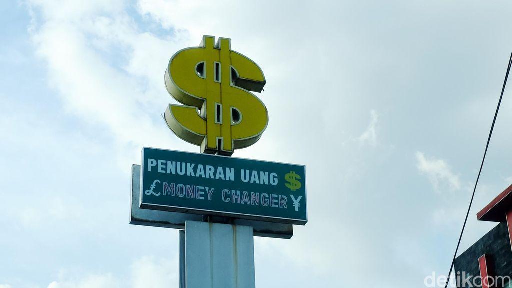 612 Money Changer Harus Urus Izin, Ini Syarat dari BI