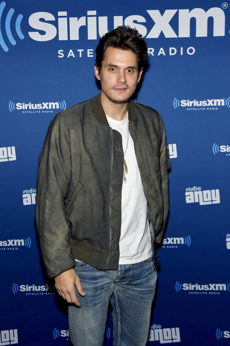 John Mayer Putuskan Pindah Agensi, Kenapa?