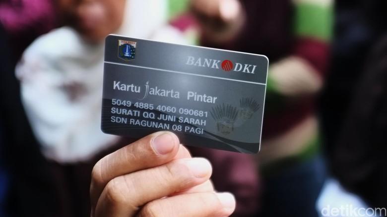 Sandiaga: Warga Tak Mampu di Jakarta 400 Ribu tapi KJP 700 Ribu