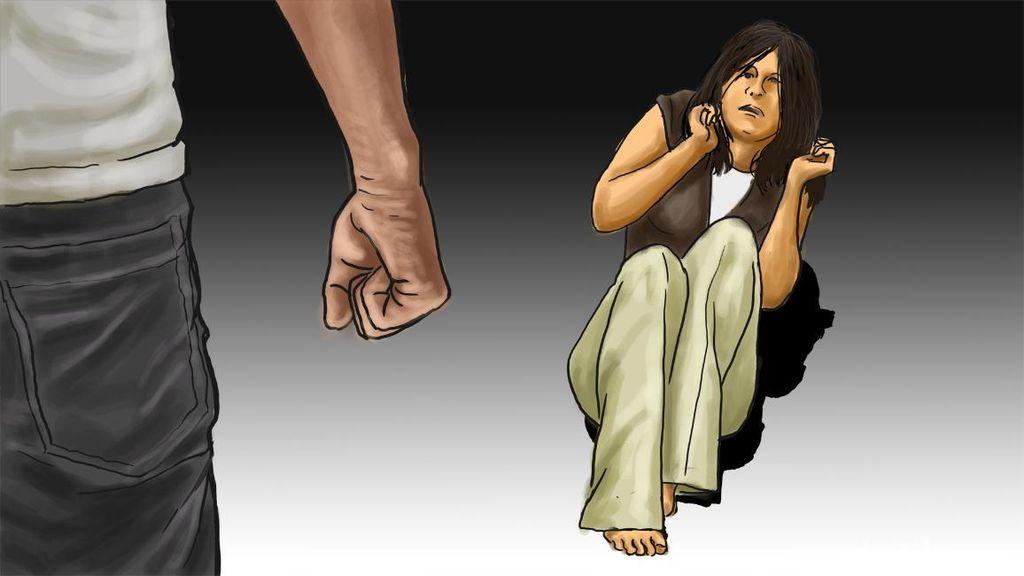 Sejam Mencekam Pasangan di Tangerang Ditelanjangi dan Diarak