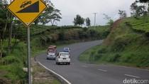 Pemprov Jabar Janji Bangun Jalur Penyelamatan di Tanjakan Emen